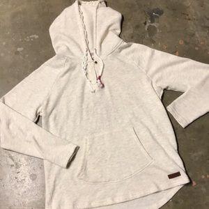 Roxy hoodie.  Size XL.